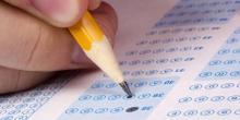 gambar Ujian sekolah