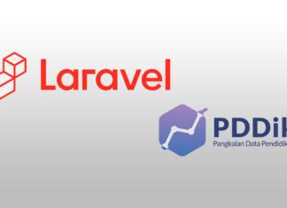 Laravel PDDIKTI